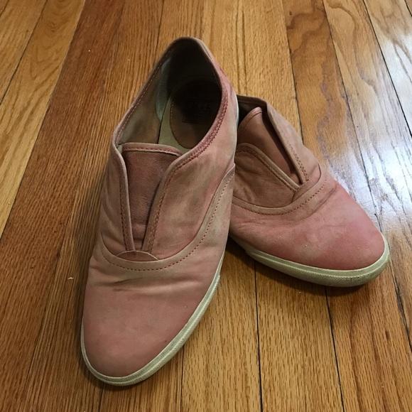 Frye Womens Maya CVO Slip-On Sneaker